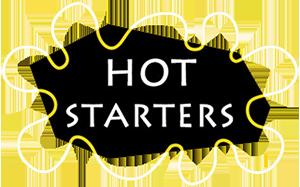 Hot Starters